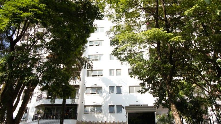 Imagem do imóvel ID-14621 na Rua Alcino Braga, Paraíso, São Paulo - SP