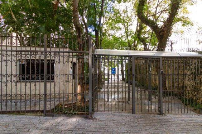 Imagem do imóvel ID-24880 na Rua Pascoal Vita, Vila Madalena, São Paulo - SP