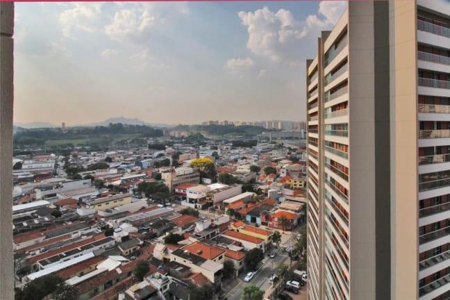 Imagem do imóvel ID-22134 na Rua Coroados, Vila Anastácio, São Paulo - SP