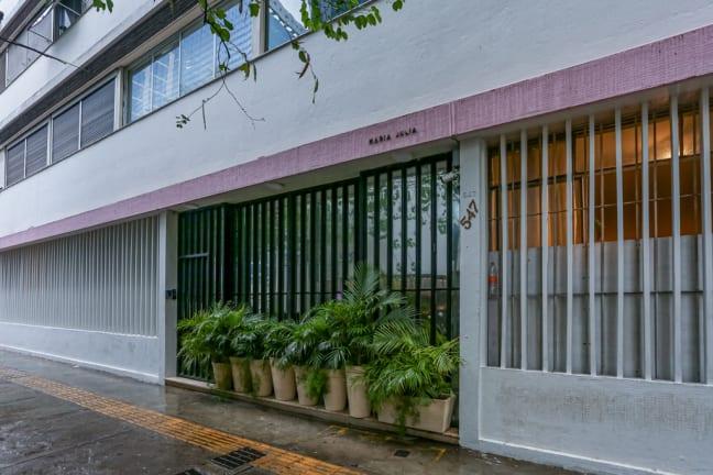 Imagem do imóvel ID-17777 na Rua Haddock Lobo, Cerqueira César, São Paulo - SP