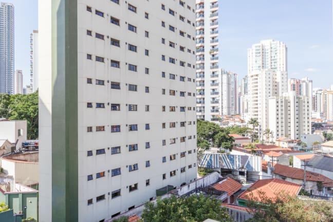 Imagem do imóvel ID-25314 na Rua Sebastião Barbosa, Vila Regente Feijó, São Paulo - SP