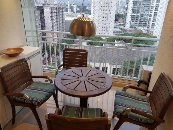 Imagem do imóvel ID-26079 na Rua Tagipuru, Barra Funda, São Paulo - SP