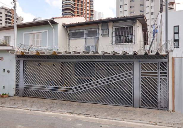 Imagem do imóvel ID-16725 na Rua Sônia Ribeiro, Campo Belo, São Paulo - SP