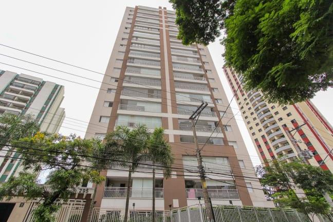 Imagem do imóvel ID-20521 na Rua Martins Pena, Tatuapé, São Paulo - SP