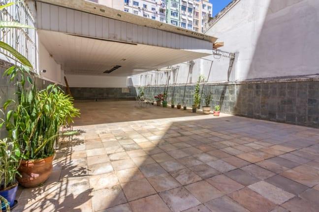 Imagem do imóvel ID-22729 na Rua Corrêa Dutra, Flamengo, Rio de Janeiro - RJ