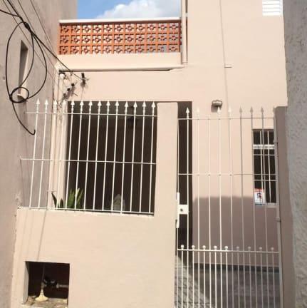 Imagem do imóvel ID-17925 na Rua Jureia, Chácara Inglesa, São Paulo - SP