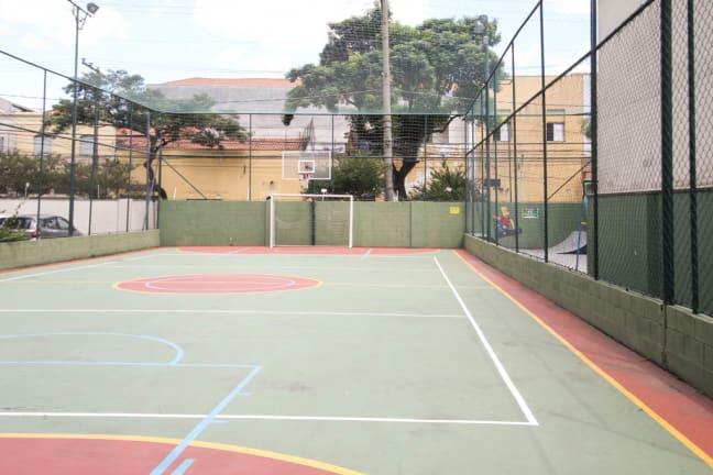 Imagem do imóvel ID-23631 na Rua Alexandre Leví, Cambuci, São Paulo - SP