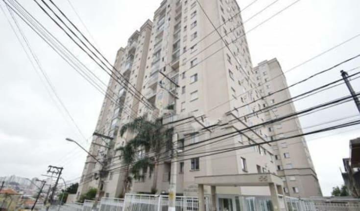Imagem do imóvel ID-18060 na Rua Francisco Hurtado, Cursino, São Paulo - SP
