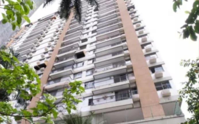 Imagem do imóvel ID-19721 na Rua Morais e Silva, Maracanã, Rio de Janeiro - RJ