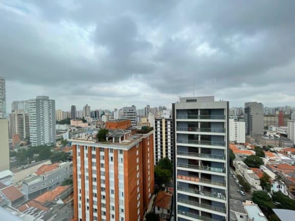 Imagem do imóvel ID-21801 na Rua Joaquim Távora, Vila Mariana, São Paulo - SP