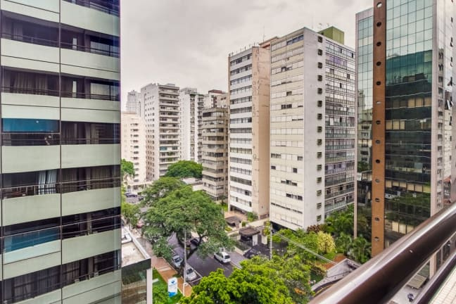 Imagem do imóvel ID-20191 na Rua Leôncio de Carvalho, Paraíso, São Paulo - SP