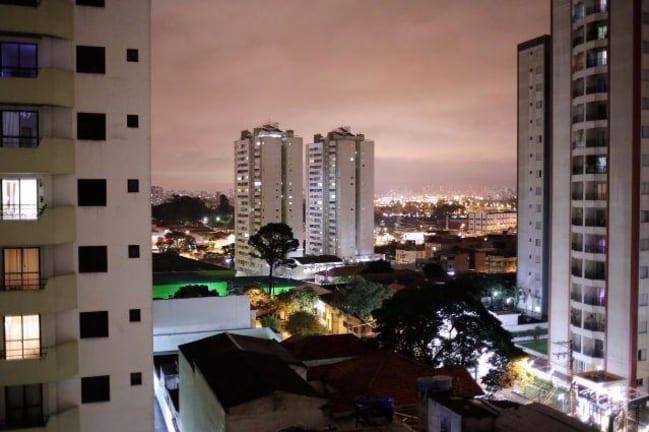 Imagem do imóvel ID-18163 na Rua Filipe Camarão, Tatuapé, São Paulo - SP