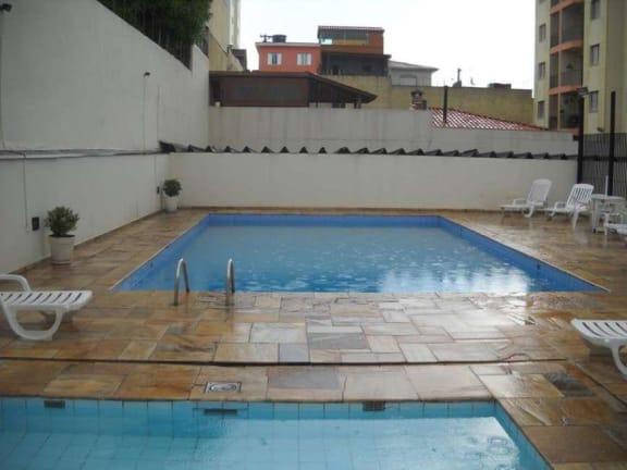 Imagem do imóvel ID-25382 na Rua Tenente Coronel Antonio Braga, Vila Santa Catarina, São Paulo - SP