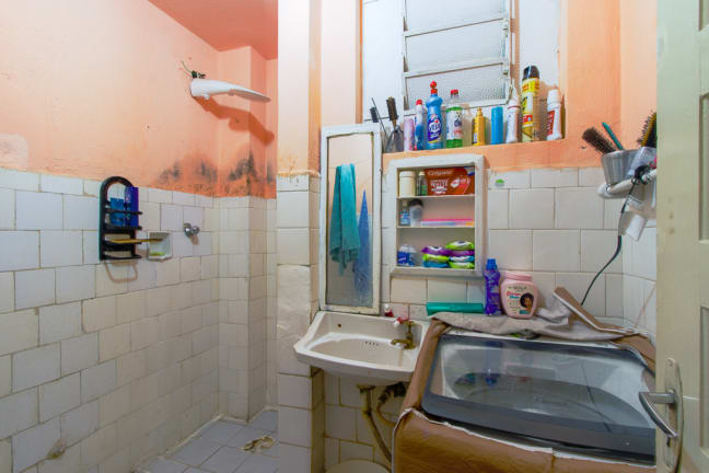 Imagem do imóvel ID-20598 na Rua Santo Antônio, Bela Vista, São Paulo - SP