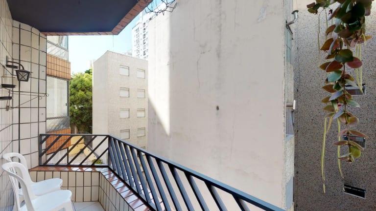 Imagem do imóvel ID-1619 na Rua Cayowaá, Perdizes, São Paulo - SP