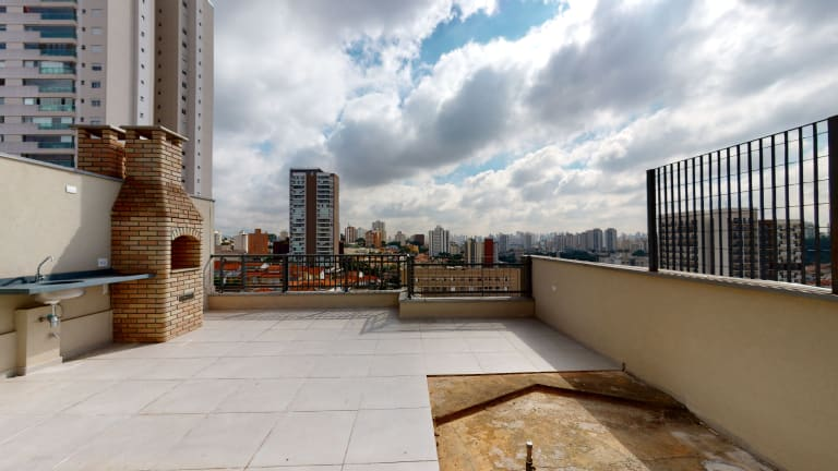 Imagem do imóvel ID-22674 na Rua Coronel Cabrita, Jardim da Gloria, São Paulo - SP