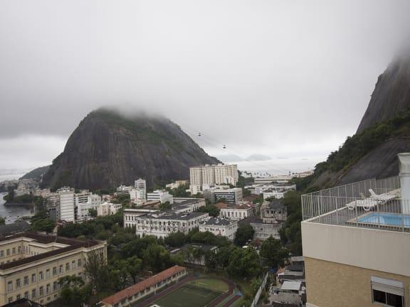Imagem do imóvel ID-12216 na Rua Lauro Müller, Botafogo, Rio de Janeiro - RJ