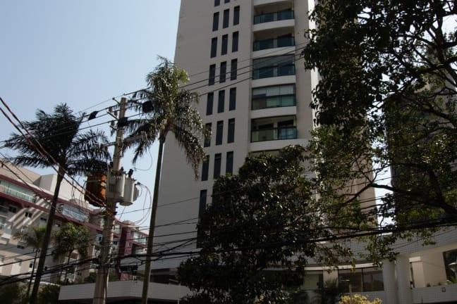 Imagem do imóvel ID-17131 na Rua Jorge Americano, Lapa, São Paulo - SP