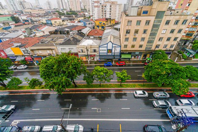 Imagem do imóvel ID-20819 na Avenida Jabaquara, Mirandópolis, São Paulo - SP