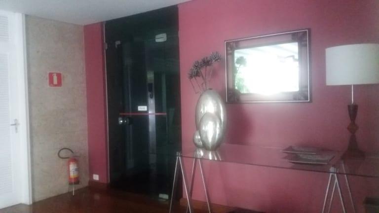 Imagem do imóvel ID-20623 na Rua Édison, Campo Belo, São Paulo - SP