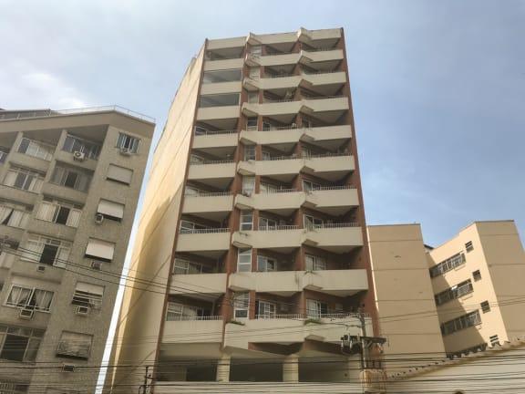 Imagem do imóvel ID-21856 na Rua Barão de Mesquita, Tijuca, Rio de Janeiro - RJ