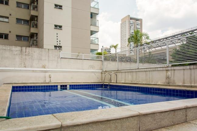 Imagem do imóvel ID-21658 na Rua Bartolomeu Feio, Vila Cordeiro, São Paulo - SP