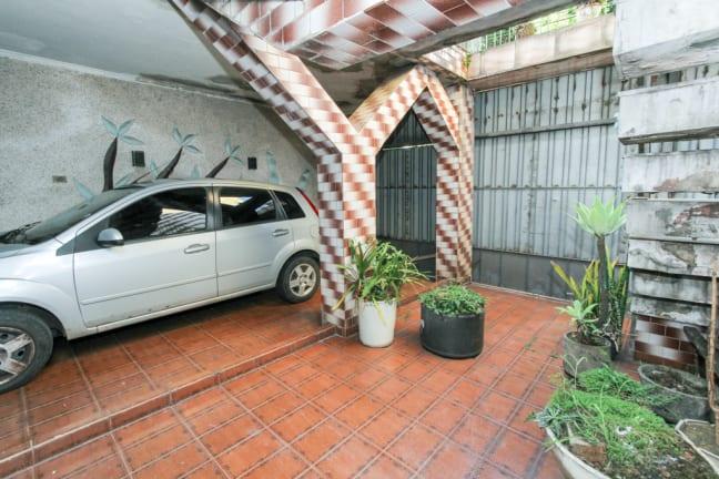 Imagem do imóvel ID-21284 na Rua Cupiara, Água Rasa, São Paulo - SP