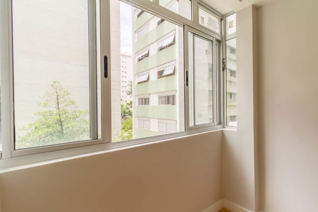 Imagem do imóvel ID-20439 na Rua Bela Cintra, Consolação, São Paulo - SP