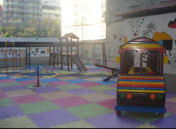 Imagem do imóvel ID-20780 na Rua das Laranjeiras, Laranjeiras, Rio de Janeiro - RJ
