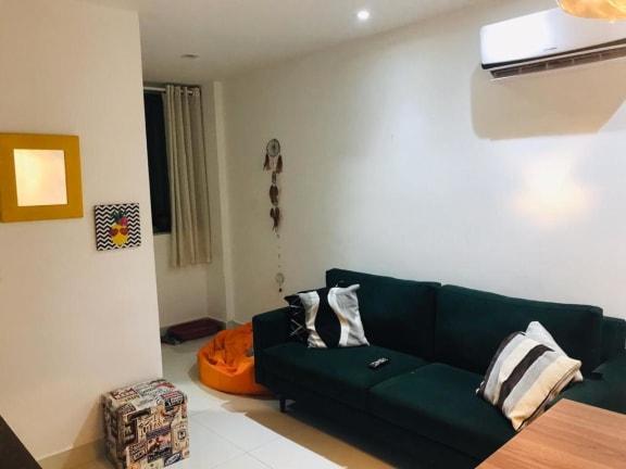 Imagem do imóvel ID-21634 na Rua Silva Castro, Copacabana, Rio de Janeiro - RJ
