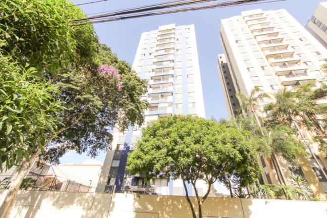 Imagem do imóvel ID-21348 na Rua Teixeira de Melo, Tatuapé, São Paulo - SP