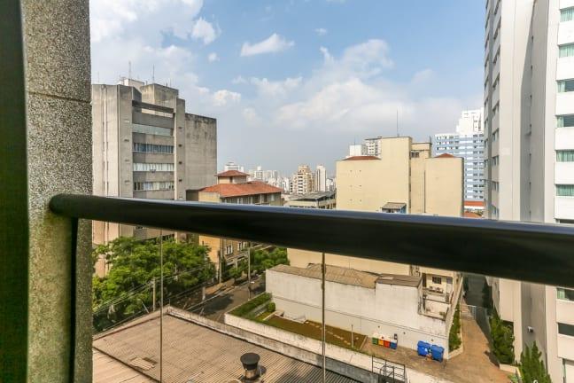 Imagem do imóvel ID-20007 na Rua Vergueiro, Vila Mariana, São Paulo - SP