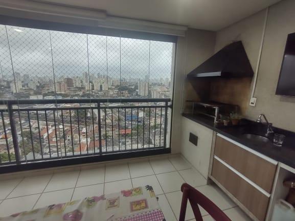 Imagem do imóvel ID-21389 na Rua Cônego Januário, Ipiranga, São Paulo - SP