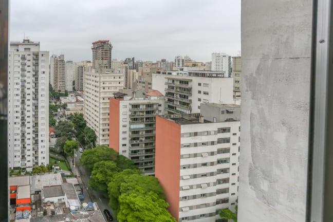 Imagem do imóvel ID-19112 na Alameda dos Arapanés, Indianópolis, São Paulo - SP