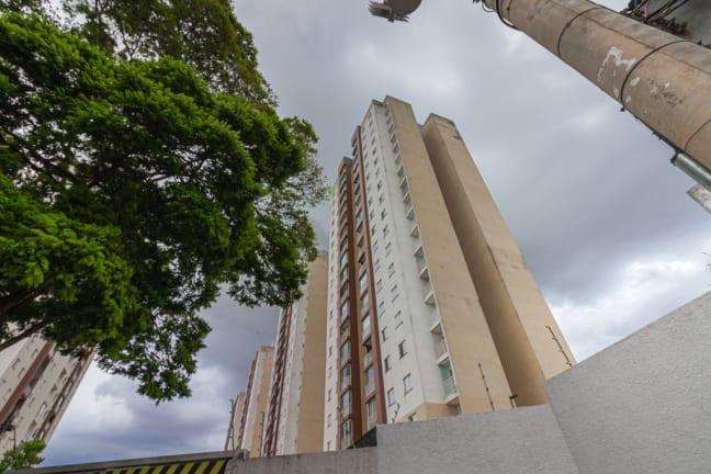 Imagem do imóvel ID-20511 na Avenida Marechal Mario Guedes, Jaguaré, São Paulo - SP
