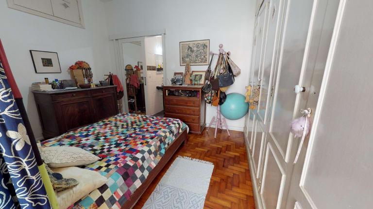 Imagem do imóvel ID-13067 na Rua Sá Ferreira, Copacabana, Rio de Janeiro - RJ