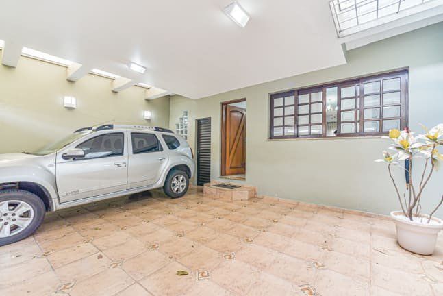 Imagem do imóvel ID-21603 na Rua General Lecor, Ipiranga, São Paulo - SP