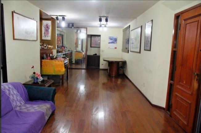 Imagem do imóvel ID-20989 na Avenida da Aclimação, Aclimação, São Paulo - SP