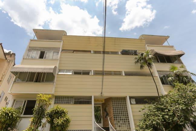 Imagem do imóvel ID-19603 na Rua Gurindiba, Tijuca, Rio de Janeiro - RJ