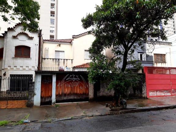 Imagem do imóvel ID-19303 na Rua Espártaco, Vila Romana, São Paulo - SP