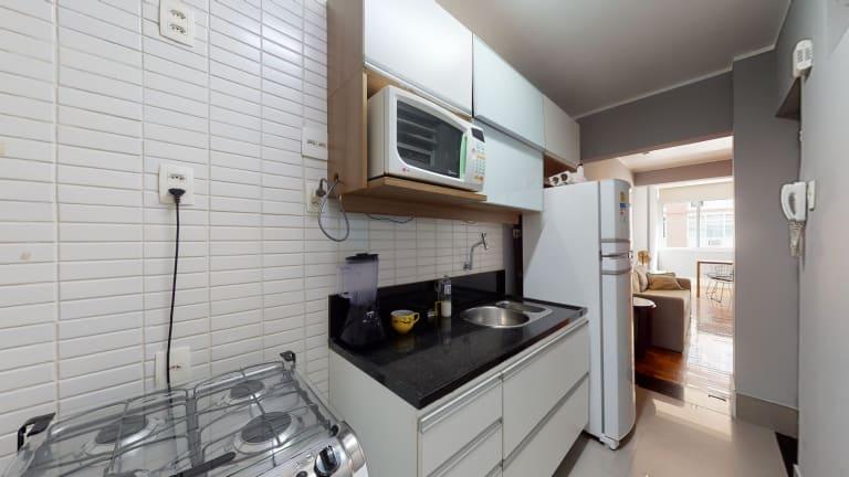 Imagem do imóvel ID-26852 na Rua Gomes Carneiro, Ipanema, Rio de Janeiro - RJ