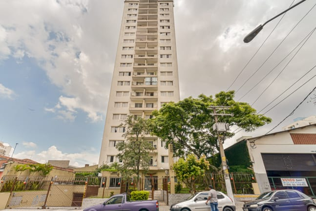 Imagem do imóvel ID-19740 na Rua Marquês de Valença, Alto da Mooca, São Paulo - SP