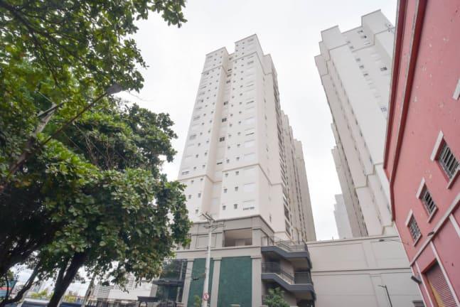 Imagem do imóvel ID-25200 na Rua Ernesto de Castro, Mooca, São Paulo - SP