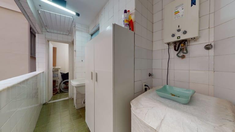 Imagem do imóvel ID-25641 na Rua Visconde de Pirajá, Ipanema, Rio de Janeiro - RJ