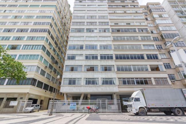 Imagem do imóvel ID-20393 na Avenida Atlântica, Copacabana, Rio de Janeiro - RJ