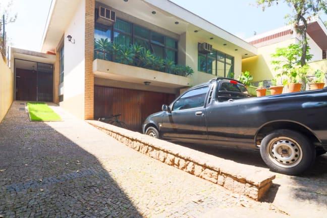 Imagem do imóvel ID-20134 na Rua Conde de Porto Alegre, Campo Belo, São Paulo - SP