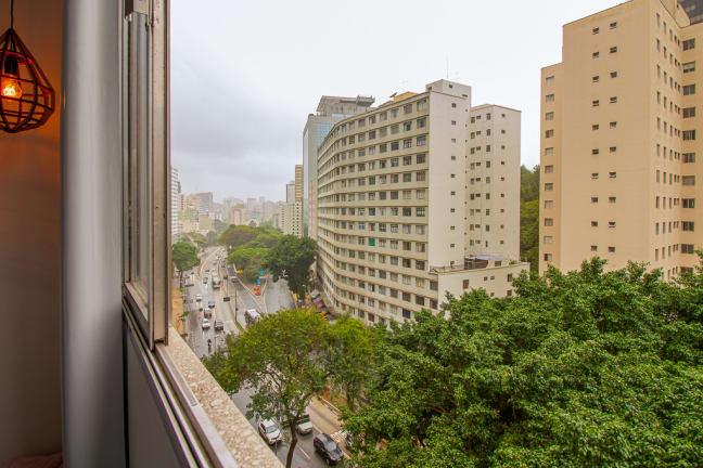 Imagem do imóvel ID-17991 na Avenida Nove de Julho, Bela Vista, São Paulo - SP