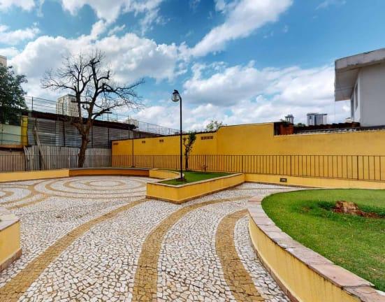Imagem do imóvel ID-25929 na Rua Marília de Dirceu, Jardim Aeroporto, São Paulo - SP