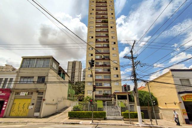 Imagem do imóvel ID-20441 na Rua Alfredo Pujol, Santana, São Paulo - SP