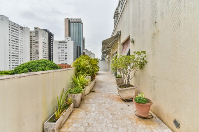 Imagem do imóvel ID-21288 na Alameda Itu, Cerqueira César, São Paulo - SP